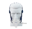 Product image for Mirage Liberty™ Full Face CPAP Mask with Nasal Pillows With Headgear