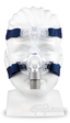 Product image for Mirage Micro™ Nasal CPAP Mask with Headgear
