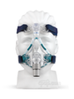 Product image for Mirage Quattro™ Full Face CPAP Mask with Headgear