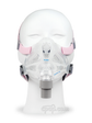 Product image for Quattro™ FX For Her Full Face Mask with Headgear