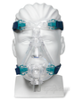 Product image for Ultra Mirage™ Full Face CPAP Mask with Headgear