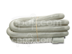 Product image for 9 Foot Long 19mm Diameter CPAP Hose with 22mm Rubber Ends