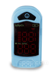 Product image for Digital Finger Pulse Oximeter