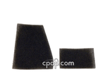 Product image for Reusable Foam Filter Set for the Hurricane CPAP Equipment Dryer