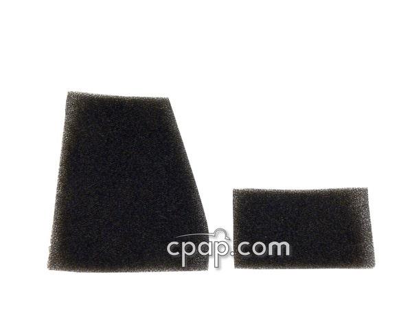 Reusable Foam Filter Set for the Hurricane CPAP Equipment Dryer