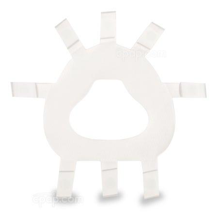 Silent Night CPAP Mask Liner for FitLife Total Face Mask - Mask Side
