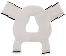 Product image for Silent Night Nasal CPAP Mask Liners