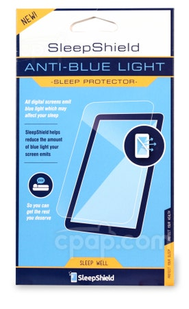 Sleep Shield for Mobile Phones - Package Front