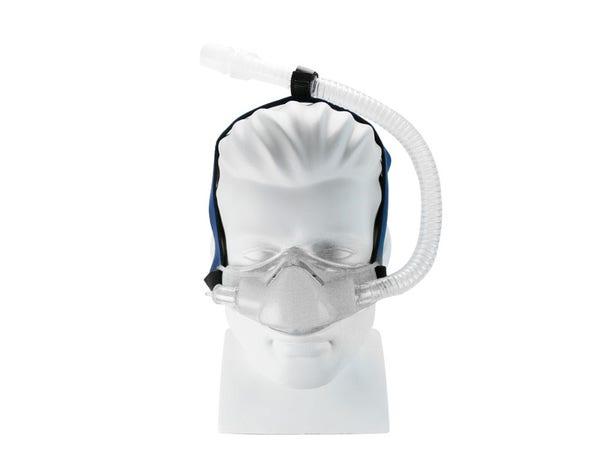 Phantom Nasal CPAP Mask - Mannequin- Front