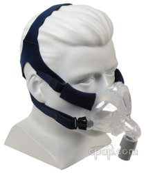 snuggle-mini-for-quattro-fx-full-face-cpap-mask-shown-on-mask