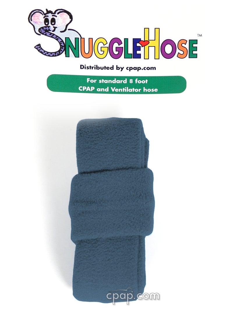 SnuggleHose Cover Blue- Darker (For 8 Foot Hose)