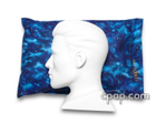 Product image for Buckwheat Hull CPAP Pillow with Pillow Case