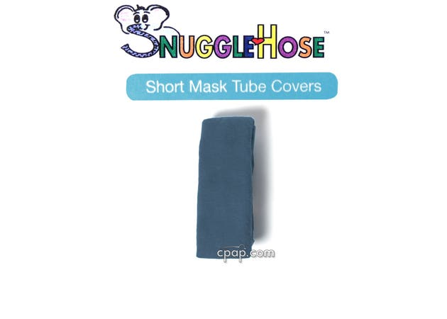 SnuggleHose Cover for Short Mask Tubes