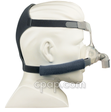 Product image for SnuggleStrap CPAP Mask Strap Covers (1 Pair)