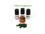 Product image for SnuggleScents Holiday Memories