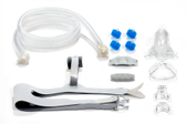 Product image for Transcend Bedside Kit for Waterless Humidification
