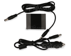 Product image for Transcend DC Mobile Power Adapter Second Gen