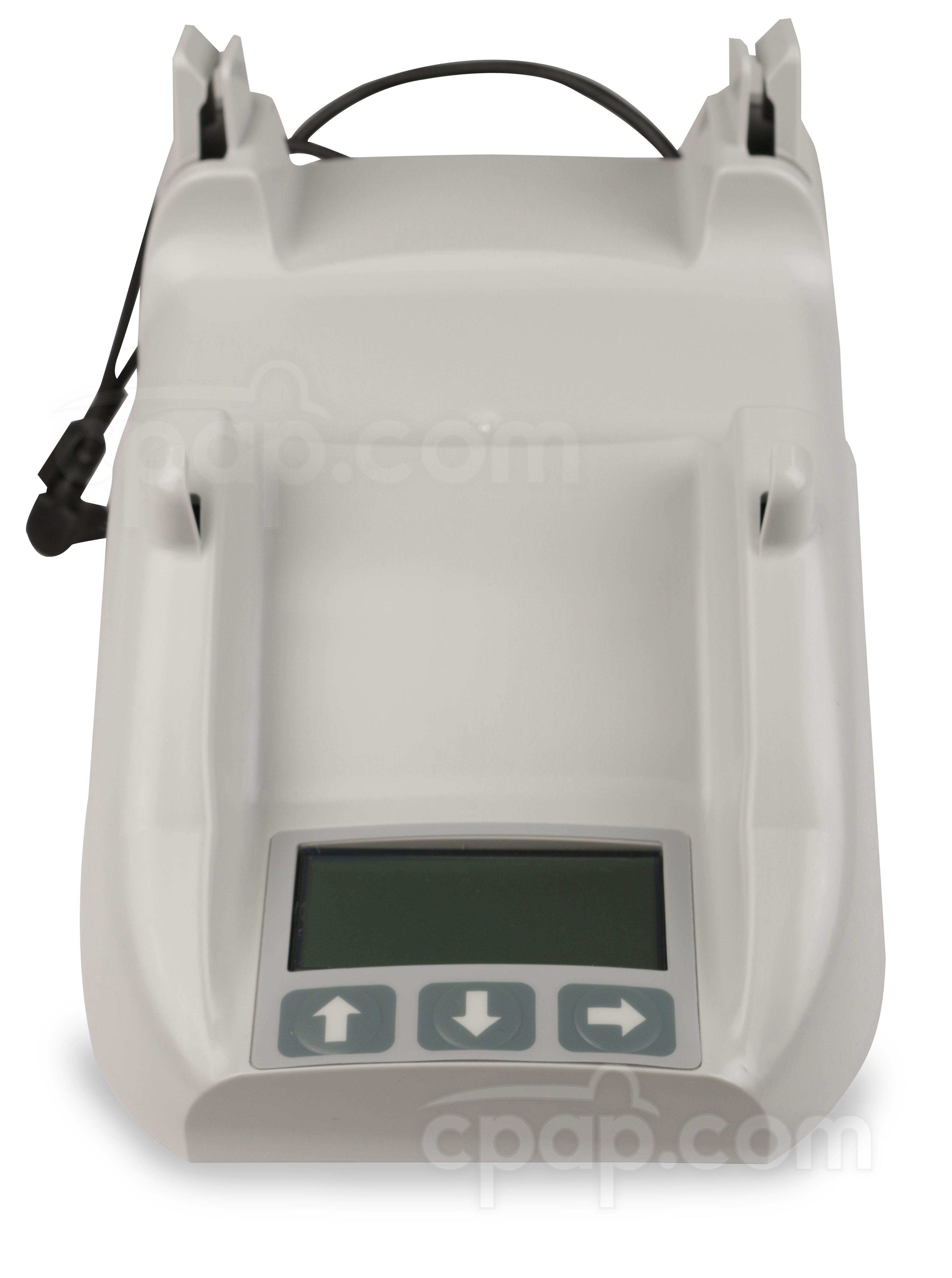 LCD Data Station for Transcend Travel Machines