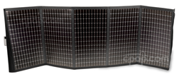 Product image for Solar Charger for Transcend Batteries