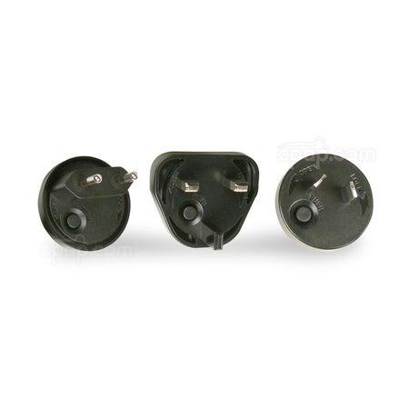 Transcend Plug Adapter Pack