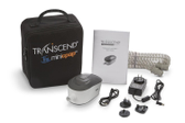 Product image for Somnetics Transcend 3 Auto miniCPAP