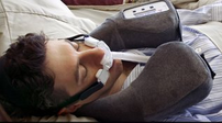 Product image for BreatheX Battery Powered CPAP Machine