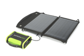 Product image for EXP96 Pro Lithium Ion Battery + Portable Solar Panel Bundle
