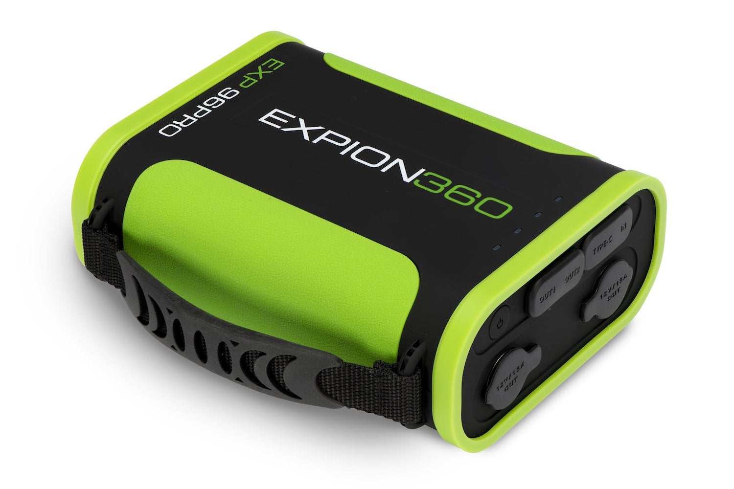 EXP96 Pro Lithium Ion Battery Bank