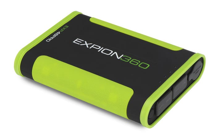 EXP48 Pro Lithium Ion Battery
