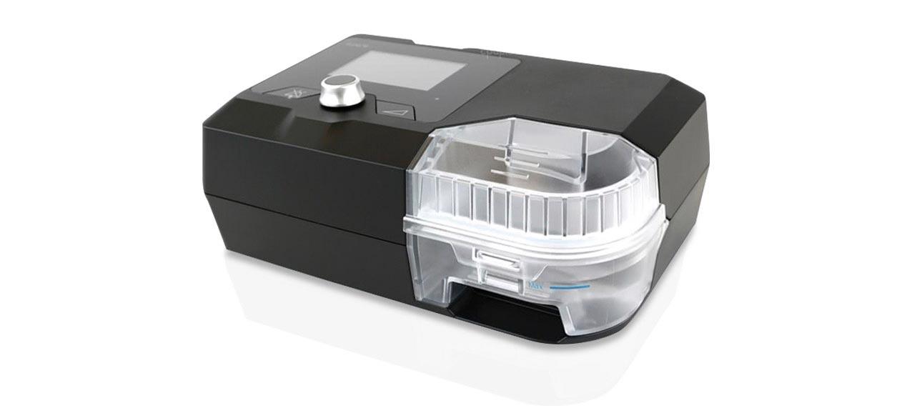 Luna II Auto CPAP Machine